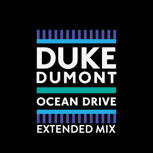 Ocean Drive - Extended Mix