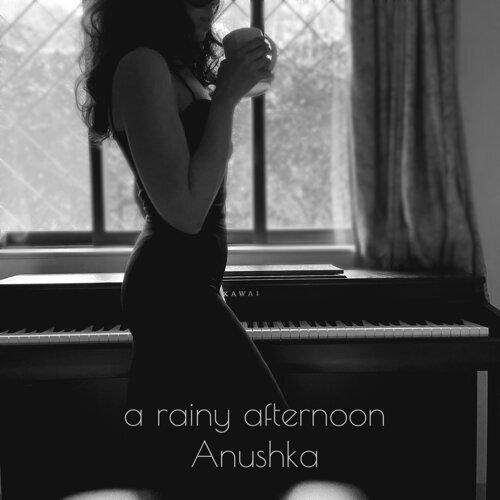 a rainy afternoon