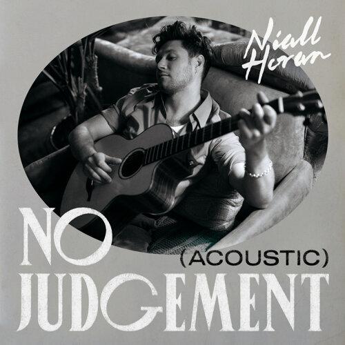 No Judgement - Acoustic