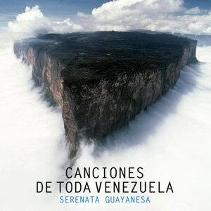 Canciones de Toda Venezuela