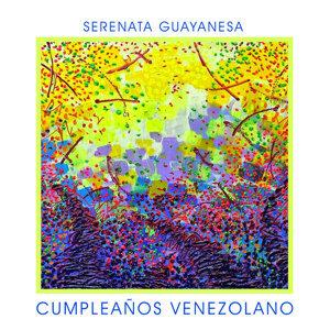 Cumpleaños Venezolano