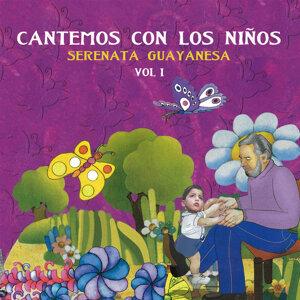 Cantemos Con los Niños, Vol. 1