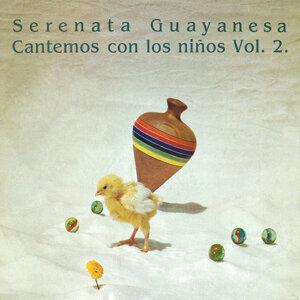 Cantemos Con los Niños, Vol. 2