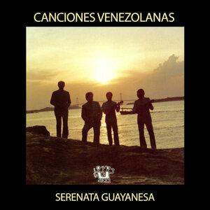 Canciones Venezolanas