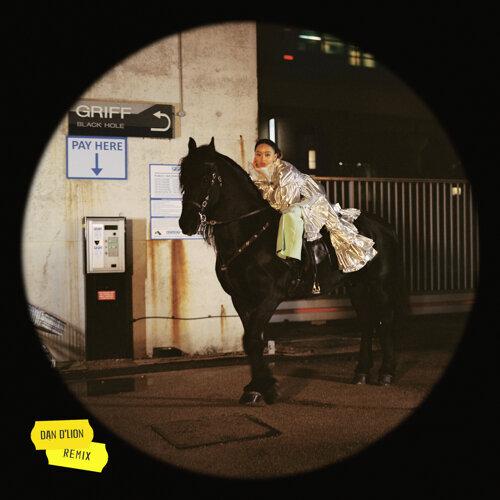 Black Hole - Dan D'Lion Remix