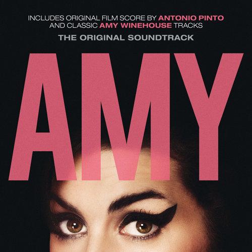 AMY - Original Motion Picture Soundtrack