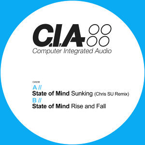 Sunking (Chris SU Remix) / Rise and Fall