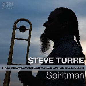 Spiritman