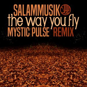 The Way You Fly (Jangan Nangis) - Mystic Pulse Remix