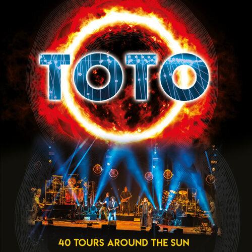 40 Tours Around The Sun - Live