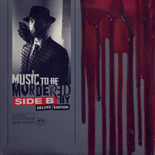 Music To Be Murdered By - Side B - Deluxe Edition