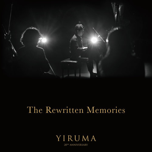 The Rewritten Memories