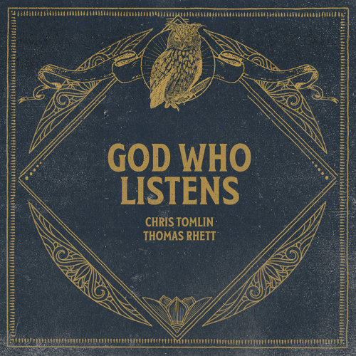 God Who Listens - Radio Version