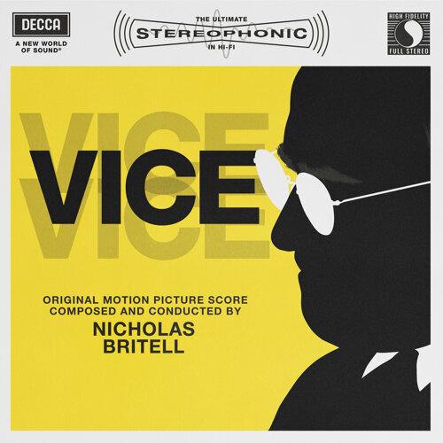 VICE - Original Motion Picture Score