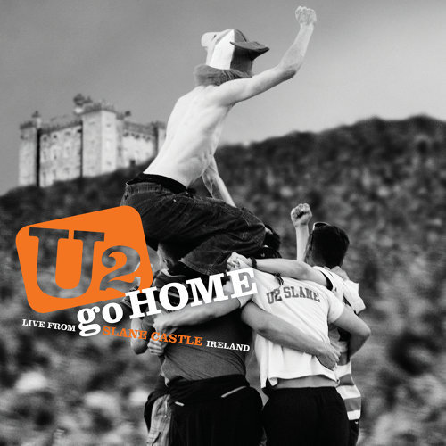 The Virtual Road – U2 Go Home: Live From Slane Castle Ireland EP - Remastered 2021