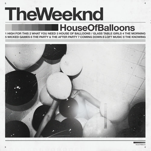 House Of Balloons - Original