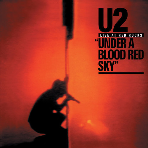 The Virtual Road – Live At Red Rocks: Under A Blood Red Sky EP - Remastered 2021