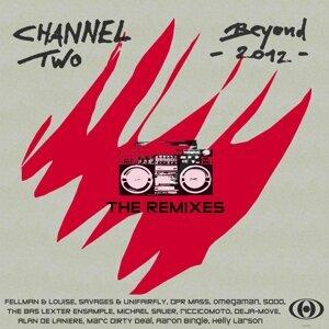Beyond 2012 - The Remixes