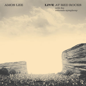 Live At Red Rocks (with the Colorado Symphony)