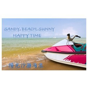 陽光沙灘海浪 67