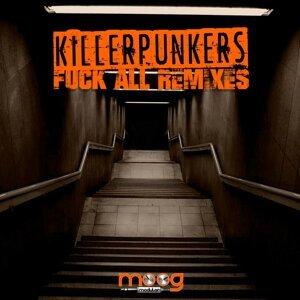 Fuck All - Remixes