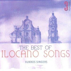 The Best of Ilocano Songs, Vol. 3