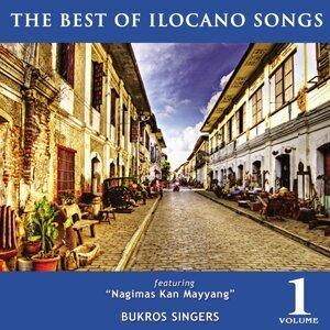 The Best of Ilocano Songs, Vol. 1