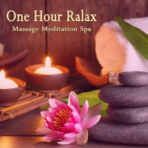 One Hour Relax - Massage Meditation Spa