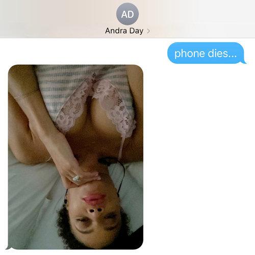 Phone Dies