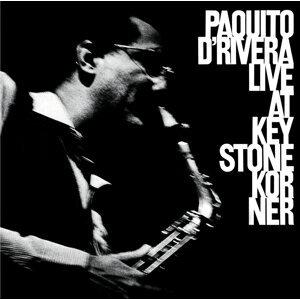 Live At Keystone Korner