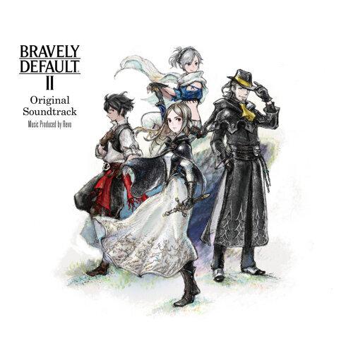 BRAVELY DEFAULT II Original Soundtrack