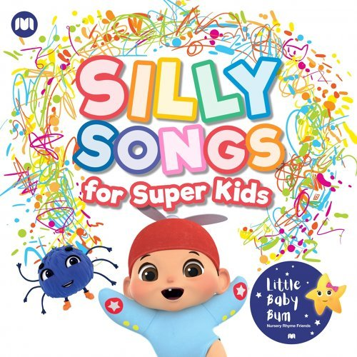 Silly Songs for Super Kids