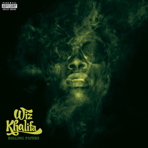 Rolling Papers - Deluxe 10 Year Anniversary Edition