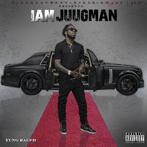 I Am Juugman