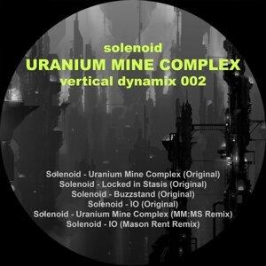 Uranium Mine Complex