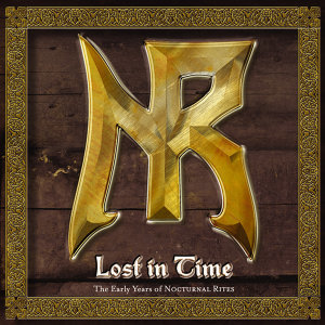Lost In Time - The Early Years Of Nocturnal Rites