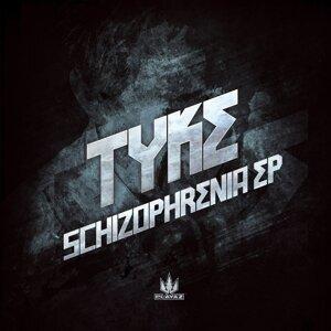 Schizophrenia EP