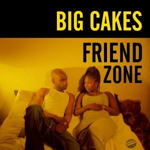 Friend Zone (feat. Tizzy)