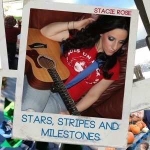 Stars, Stripes and Milestones