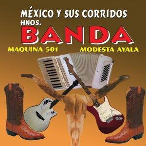 México y Sus Corridos