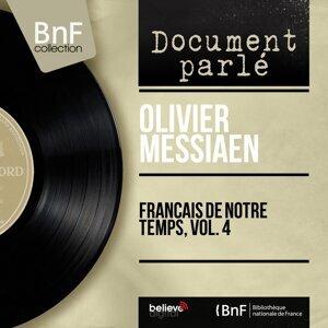 Français de notre temps, vol. 4 - Mono Version