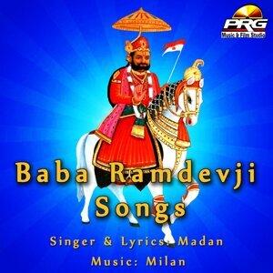 Baba Ramdevji Songs