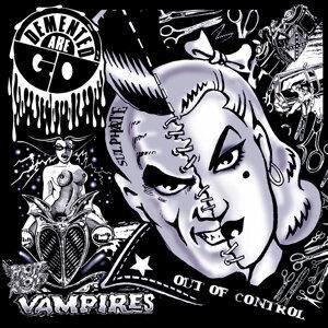 Hot Rod Vampires