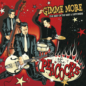 Gimme More (The Best Of The Rest & Leftovers)