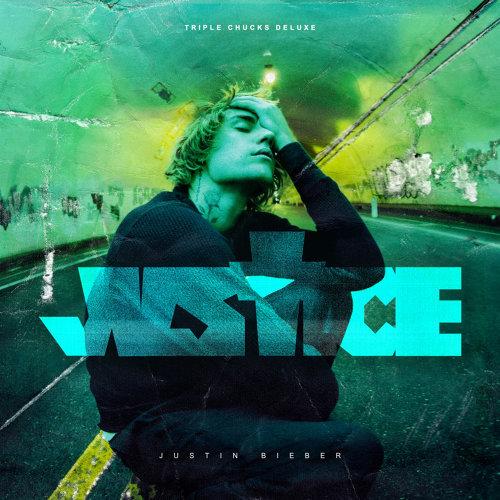 Justice - Triple Chucks Deluxe
