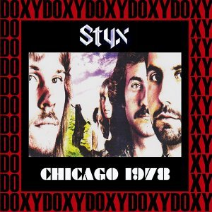 Chicago Stadium, December 17th, 1978 - Doxy Collection, Remastered, Live on Fm Broadcasting