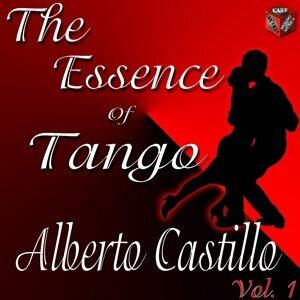 The Essence of Tango: Alberto Castillo, Vol. 1