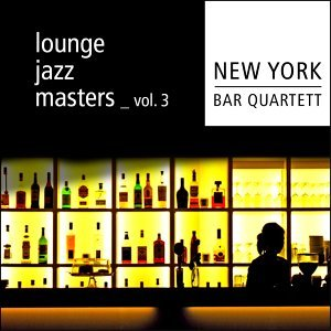 Lounge Jazz Masters - Volume 3