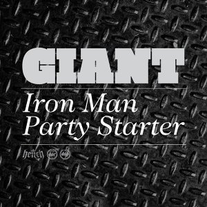 Iron Man / Party Starter