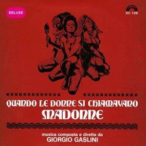 Quando le donne si chiamavano madonne (Deluxe) - Colonna sonora originale del film